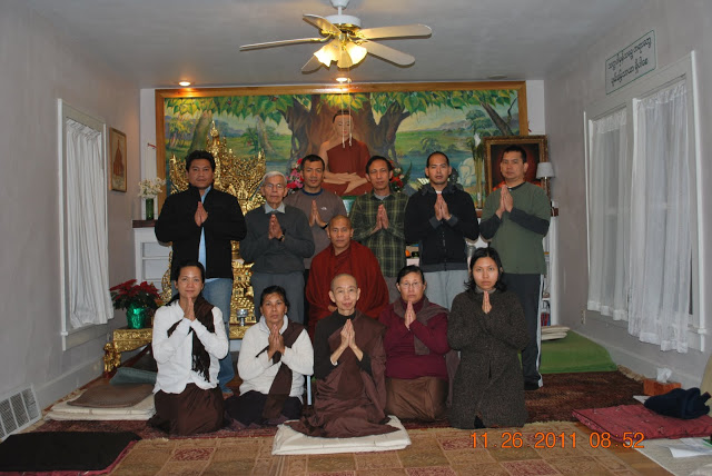 7-day Vipassana Retreat